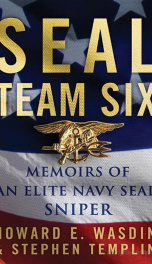 SEAL Team Six _cover