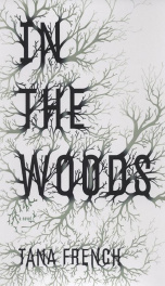 In the woods _cover