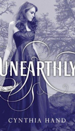 Unearthly  _cover