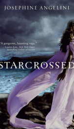 Starcrossed  _cover