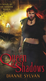 Queen of Shadows _cover