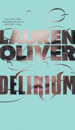 Delirium  _cover