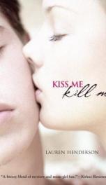 Kiss Me Kill Me_cover
