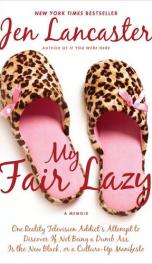 My Fair Lazy   _cover