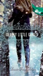 Deadly Little Games _cover