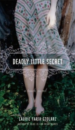 Deadly Little Secret   _cover