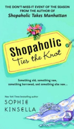 Shopaholic Ties the Knot_cover