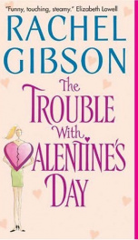 Trouble With Valentine's Day_cover