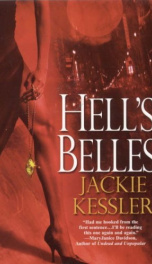 Hell's Belless  _cover
