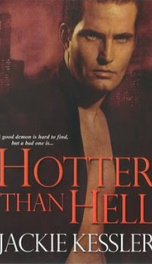 Hotter Than Hell  _cover