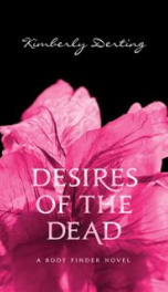 Desires of The Dead_cover