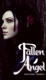 Fallen Angel _cover