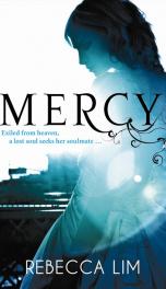 Mercy _cover