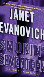 Smokin' Seventeen   _cover