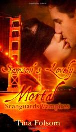 Samson's Lovely Mortal_cover