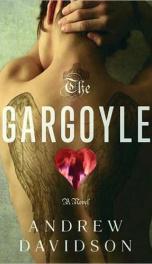 The Gargoyle _cover