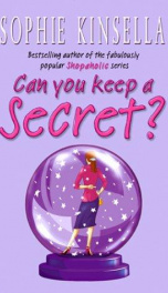 Can You Keep a Secret  _cover