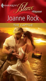 The Captive _cover