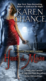 Hunt the Moon  _cover