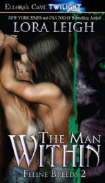 The man within _cover