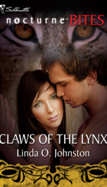 Claws of The Lynx_cover