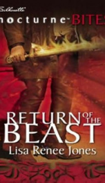 Return of the Beast_cover