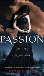 Pasion(Fallen#3)_cover