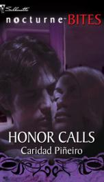 Honor Calls_cover