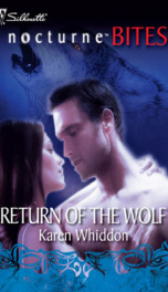 Return of the Wolf_cover