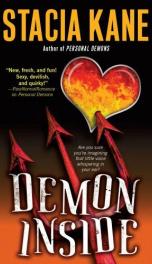 Demon Inside   _cover