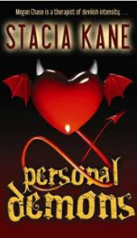 Personal Demons_cover