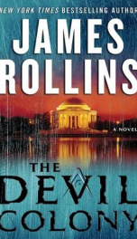 The Devil Colony _cover