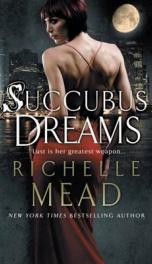 Succubus Dreams_cover
