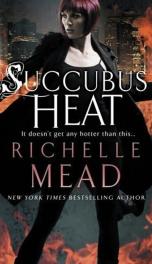 Succubus Heat_cover