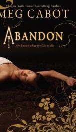 Abandon   _cover