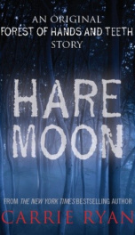 Hare Moon _cover