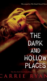 The Dark and Hollow Places _cover
