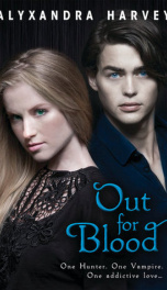 Out for Blood   _cover