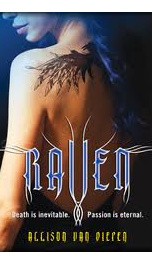 Raven _cover