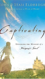 Captivating  _cover