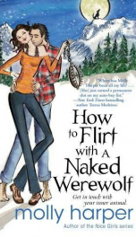 How to Flirt with a Naked Werewolf_cover