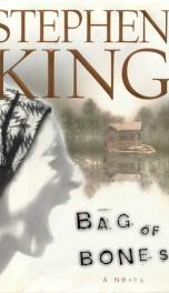 Bag of Bones_cover