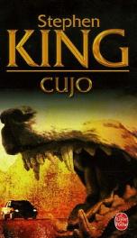 Cujo_cover