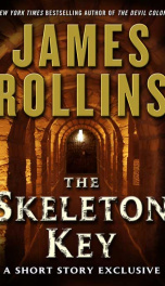 The Skeleton Key _cover