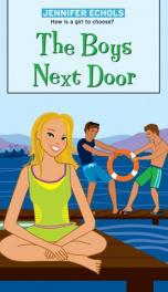 The Boys Next Door_cover