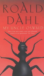 My Uncle Oswald _cover