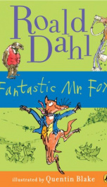 Fantastic Mr. Fox_cover