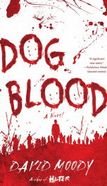 Dog Blood_cover