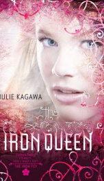 The Iron Queen_cover