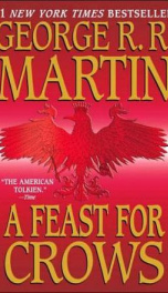 A Feast For Crows _cover